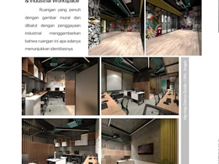 OUR PROJECTS Sekolah Modern Oleh SECTIONS HOME DESIGN Modern