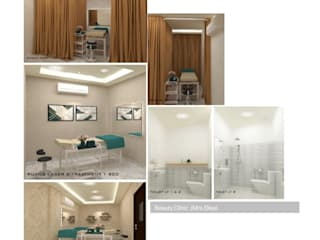 OUR PROJECTS:modern  oleh SECTIONS HOME DESIGN, Modern