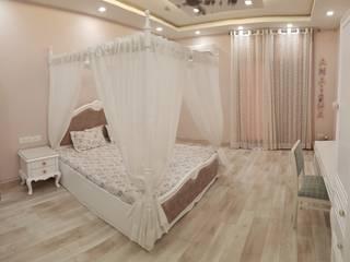 Kids Room: asian  by Esthetics Interior,Asian