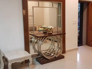 Living Room: classic  by Esthetics Interior,Classic