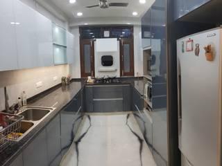Modern Mutfak Esthetics Interior Modern