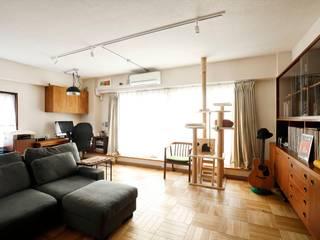 レトロモダンで快適な暮らし の 株式会社スタイル工房