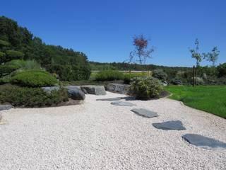 Kokeniwa Japanische Gartengestaltung Jardines zen