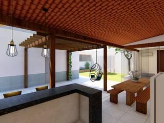 by Fark Arquitetura e Design Classic