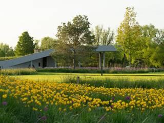de ARCADIA GARDEN Landscape Studio