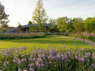 van ARCADIA GARDEN Landscape Studio