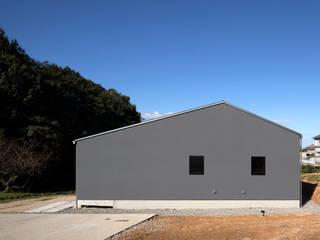 大村の家 の Atelier Square モダン