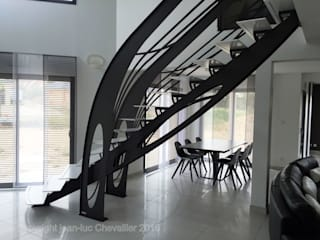 La Stylique Escaleras