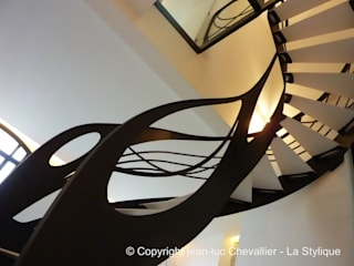 La Stylique Stairs