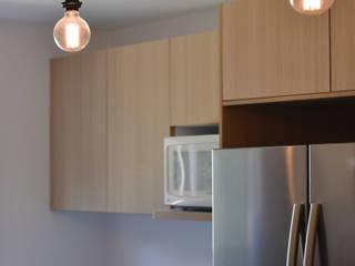 Moderne Küchen von UNO A UNO Modern