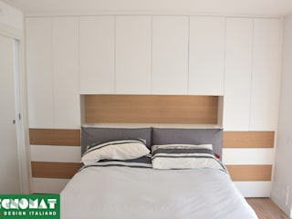 Legnomat BedroomWardrobes & closets