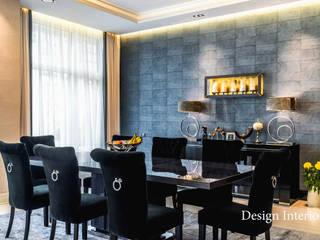 Проект квартиры для семьи из четырех человек от Дизайн Интерьер