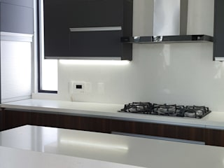 Modern kitchen by Arki3d Modern