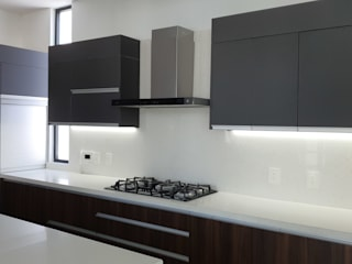 Arki3d Modern kitchen