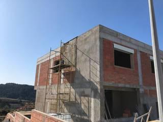 Congrau Engenharia Rumah tinggal