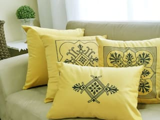 Lovely Decorações Living roomAccessories & decoration Tekstil