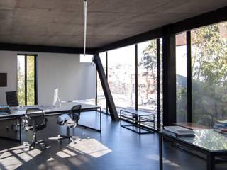 by Arquitectura Avanzada Minimalist