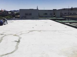 Moorreesburg: industrial  by West Coast Roof Care, Industrial