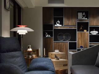 根據 彥霖室內裝修設計工程有限公司