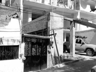 CASA RIO | PUERTO VALLARTA de TALLARQ Minimalista