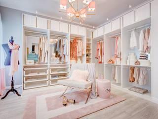 Project - Dream Bedroom Closet Closets clássicos por LojaQuerido by Ana Antunes Clássico