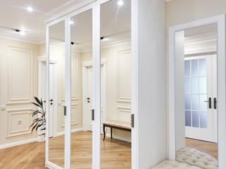 """Квартира в стиле """"Современная классика"""" от Студия дизайна мебели Arcobaleno Классический"""