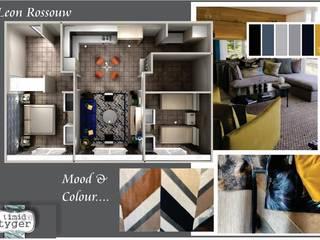 INTERIOR DESIGN SCHEMES by Timid Tyger Kitchen Designs