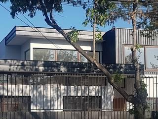 Martin Rojas Arquitectos Asoc. Kabin