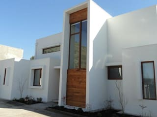 Martin Rojas Arquitectos Asoc. Kabin Beton