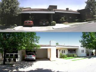 Renovación de Fachadas de DIMARQ® espacios arquitectónicos