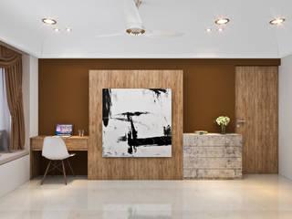 Moderne Arbeitszimmer von ONYX DESIGNER STUDIO Modern