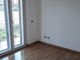 Architetto Paolo Cara Small bedroom White