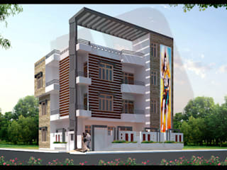 by 4D DESIGN CENTRE