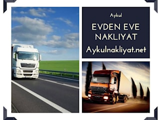 İstanbul İzmir Evden Eve Nakliyat Aykul Nakliyat