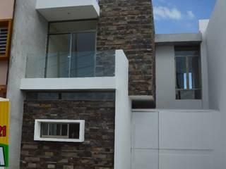 de M&F Arquitectos