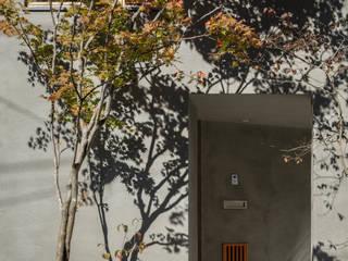 多摩の家/House in Tama 北欧風 家 の 水野純也建築設計事務所 北欧