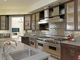 JSM Project Management Muebles de cocinas