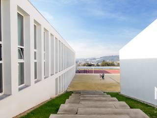 ARTEQUITECTOS Schools