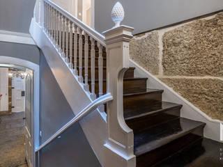 ARTEQUITECTOS Stairs