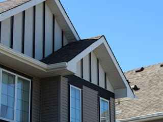 Calgary Elite Roofing Bungalow