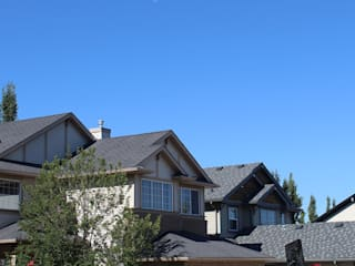 Calgary Elite Roofing Bungalows
