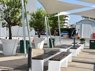 İzmir Prekast – ELDOR: minimalist tarz , Minimalist