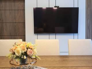 حديث  تنفيذ BAANSOOK Design & Living Co., Ltd., حداثي