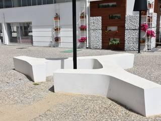 İzmir Prekast – TEOS MARİNA: minimalist tarz , Minimalist