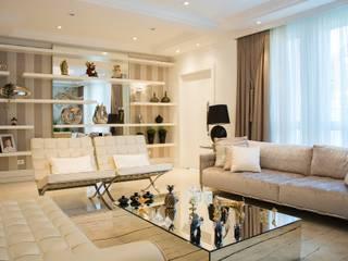 Jaloucity Living roomLighting