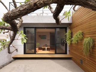 de 木皆空間設計