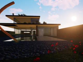 Modern Garden by BIOVILLA Modern