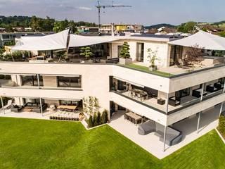 by Füglistaller Architekten AG Modern