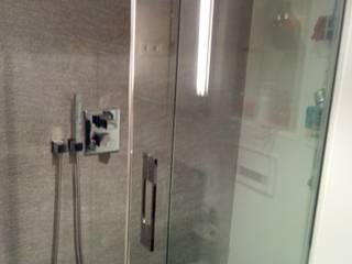 REFORMA INTEGRAL DE VIVIENDA EN MADRID O. R. Group BañosBañeras y duchas