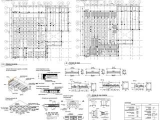 CASA HABITACION MONO ARAÑA de DIESMARQ (Diseños Estructurales Márquez)